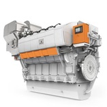 Wärtsilä Engines