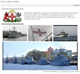 Latvian Naval Forces
